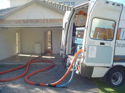 carpet Cleaning Mt Manganui and Tauranga